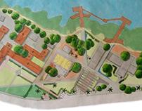 Projeto de Conservação Urbana - Olinda/PE