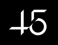 45 Degrees - Cirque du Soleil / Identity
