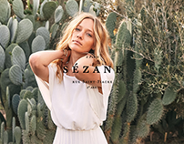 Sezane - E-commerce