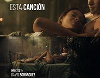 SETDRESSER & PROPS / VIDEO CLIP ESTA CANCIÓN