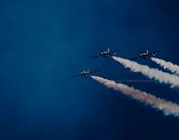 AIR SHOW DUBAI 2012