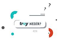 Troy Nedir?