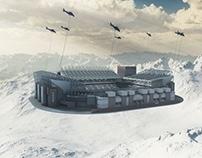 Migrating Stadiums