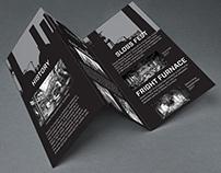 Sloss Furnaces Brochure