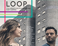 Cartel LOOP webserie