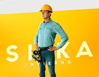SIKA / INVIERNO