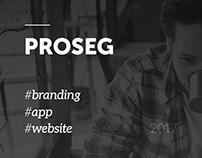 PROSEG (app & site)