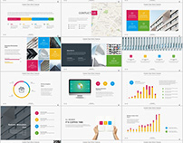 100+ ultimate infographics creative PowerPoint template