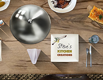 Cook & Kitchen Tv Show Opening Sequence