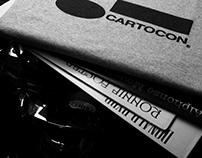 CARTOCON Blue Note