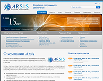 Arsis Software Development