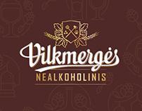 Vilkmergė Nealkoholinis | Kolekcionierius
