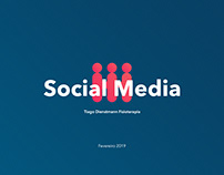 Social Media | Tiago Dienstmann Fisioterapia