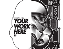 ME vs. YOU / Trooper