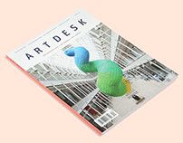 ArtDesk Magazine | Issue 02