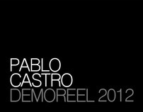 ::Video Demoreel 2012::