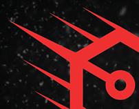 UGA Hacks Branding and Website