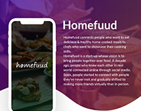 HomeFuud | Case Study