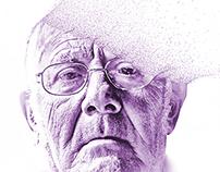 Alzheimer's Awareness Poster