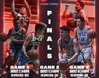 PDC Basketball Tournament 2019