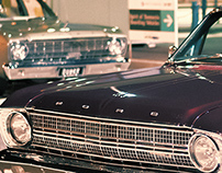 Classic Cars-Port Melbourne