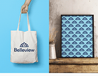 Belleview Logo Project