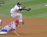 Basics of Turning a Double Play