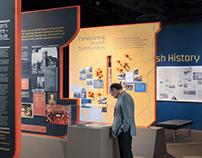 Celebrate San Diego Exhibition