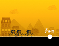 Bicycle Race ESPN