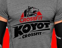 Crossfit Koyot | Logo