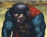 Superman mal