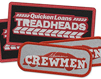 LOGOS : Quicken Loans Racing