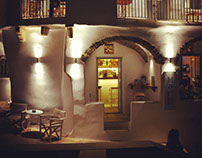 Mayiou- All Day Bar in Tinos
