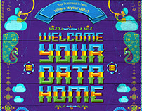 IBM India - Bring your data home