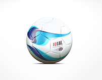 Total Football Design Submissions