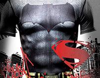 Under Armour Superman v Batman Football Boots