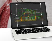 Campañas Autodesk Display y Social - Banners - Muestras