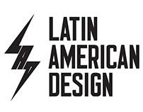 Branding / Latin American Design Festival (LAD)