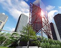 Commercial Building - Edifício Comercial