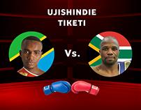 Vodacom Boxing Match
