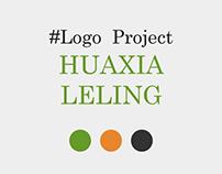 Hua Xia Le Ling / Logo Design