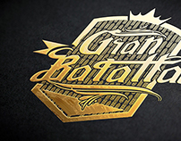Identity of a brew - Gan Batalla 2015