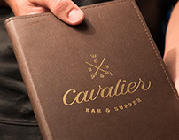 Cavalier Bar & Supper