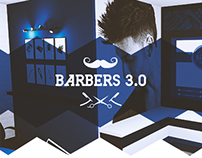 Barbers 3.0