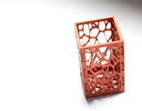 3D Print design product