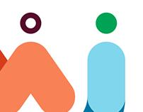 MÅJI logotype