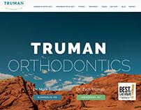 Henderson Orthodontics Dr. Zach Truman