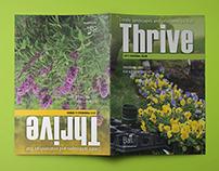 2015 Thrive Magazine
