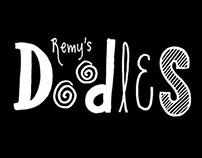 Remy's Doodles