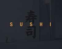 Sushi - Cheese Thief